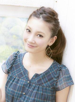 | 髪型 ヘアスタイル | with online on ウーマンエキサイト