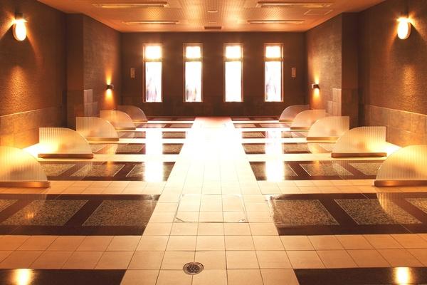 さいたま市の岩盤浴一覧!広々とした施設が魅力のおすすめ岩盤浴3選!
