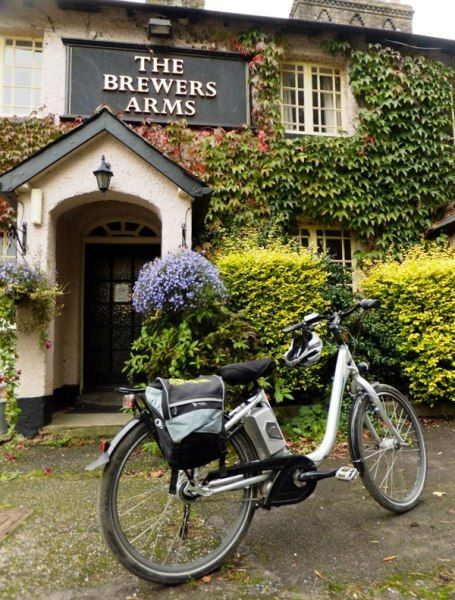The Brewers Arms, Ma