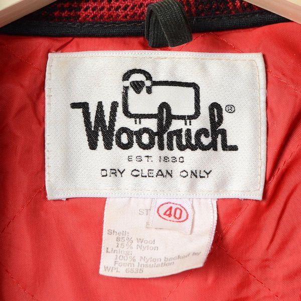 ウールリッチとは?アメリカ最古のアウトドアブランド!注目のビンテージアイテム