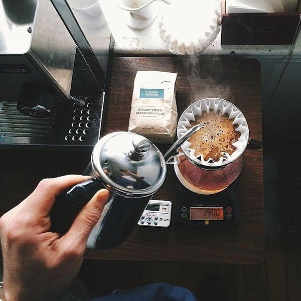 『レギュラーコーヒー』の意味とは?いれ方&人気ランキング
