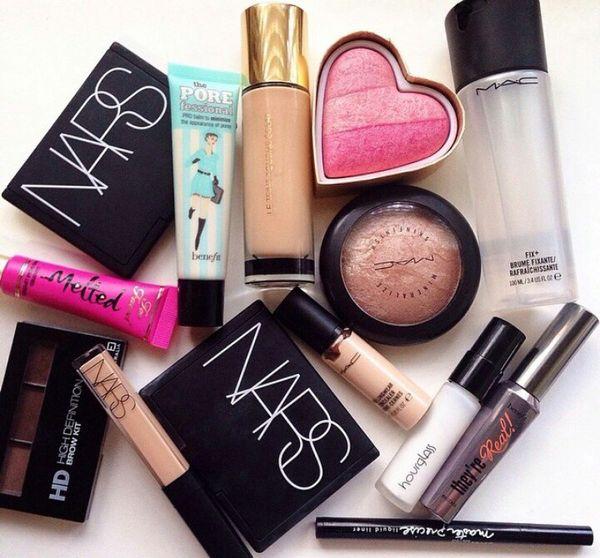 + ideas about High End Makeup on Pinterest : Dupes, High End Makeup ...