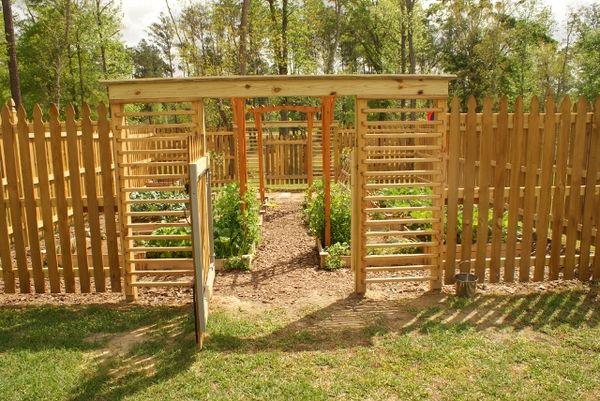 1000 images about deer proof garden on pinterest - Deer proof vegetable garden ideas ...