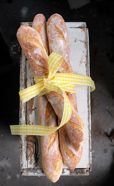 is there anything better than bread?