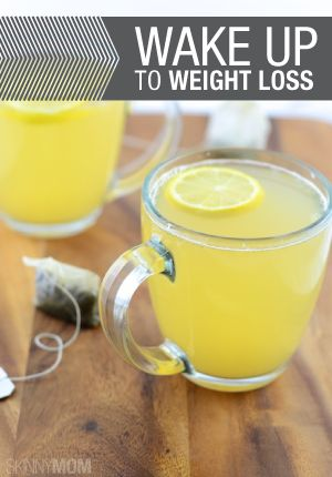 Help your weight loss efforts with this lemonade.