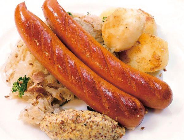ドイツ料理どれだけ知ってる?日本人の口に合う10レシピ大集合♪