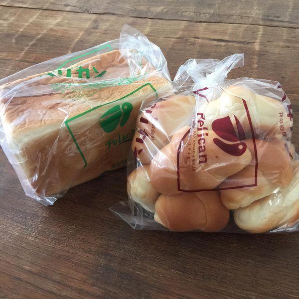 ゼッタイ食べたい♪「ペリカン」のパンはどうやって食べても絶品!