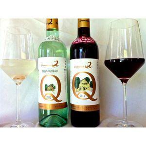 【山梨】日本ワインの名産地!成り立ちと必須の銘柄12選♪