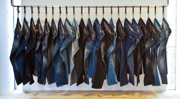 日本の誇り!世界で認められる岡山のジーンズについて詳しく解説!