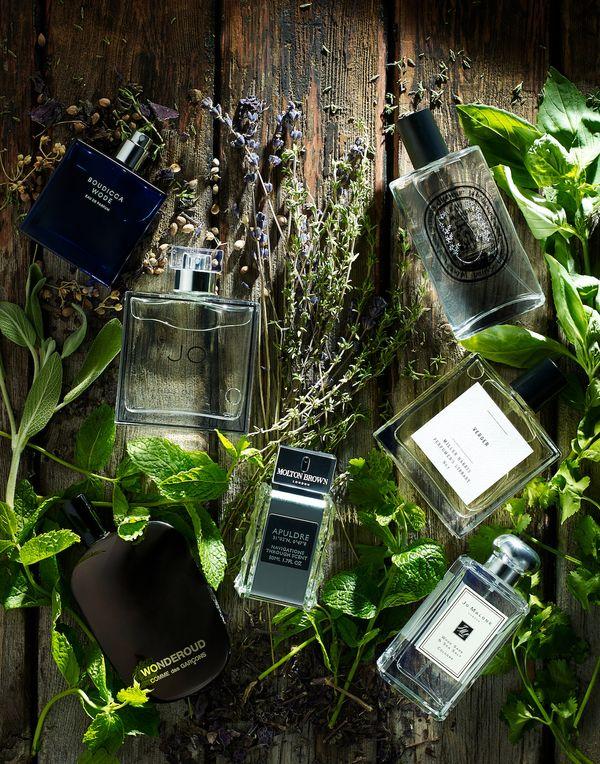 本物のお洒落メンズ達が愛する香水「メゾンフレグランス」とは?