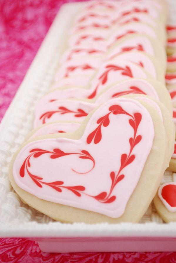アイシングクッキーのデザインご紹介。可愛く作っておいしく食べよう
