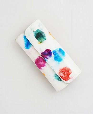 1点モノの奇跡のデザイン!マクロマウロ(macromauro)の色彩が魅せる人気財布10選