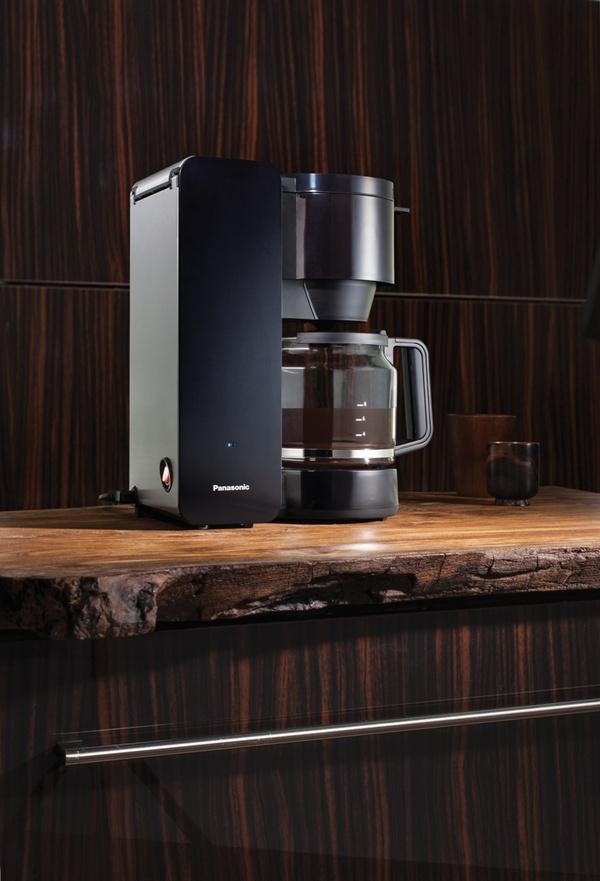 パナソニックのコーヒーメーカーは、高機能でミル付き!現行全3モデルを比較してご紹介。