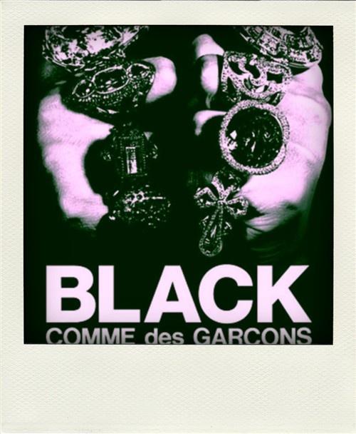 BLACK COMME des GARCONSのすべてを徹底解説|その確固たる個性に迫る。