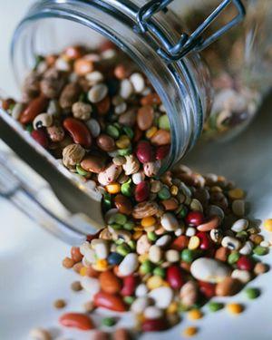 【豆】種類とレシピ。ちっちゃな粒に栄養たっぷり、おいしく食べよう