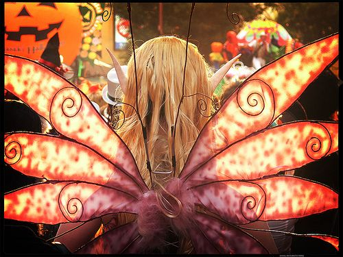 【2015年版】全国のハロウィンイベント完全特集!人気イベントを見逃すな!