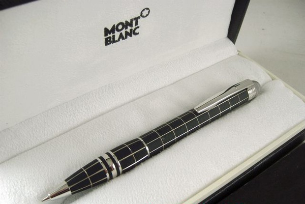 高級文具の頂点。一生使いたい、MONTBLANC(モンブラン)のボールペンと万年筆の魅力