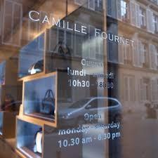 おしゃれで上質なカミーユ フォルネの財布!知る人ぞ知るブランド!