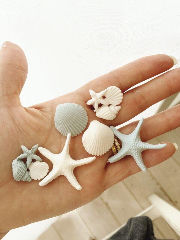 紙粘土で手作り♪簡単にできる可愛いオーナメントや手形など作り方11選