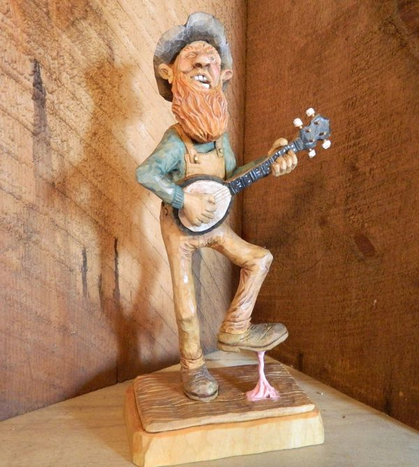 Images about caricature carving on pinterest