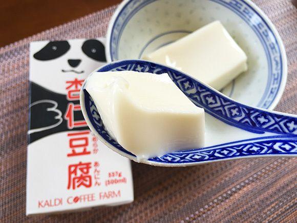 【KALDI】カルディの杏仁豆腐が絶品と話題に!おいしい食べ方も♪