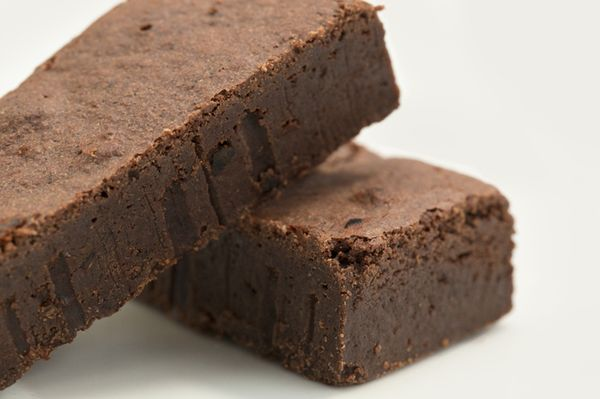 Coffee Flour bROWNIES- Start-Up Company CF Global Turns Invention Into the Grounds for a New Market