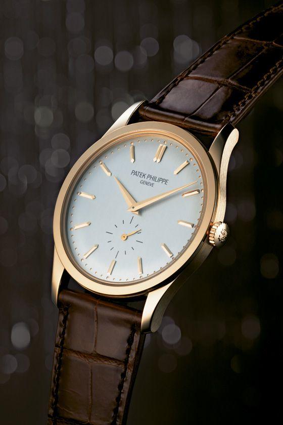 パティックフィリップ厳選BEST5!30代を主役にする腕時計