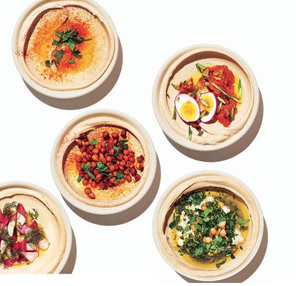意外と知らないイスラエル料理の秘密大公開、お家で作れるレシピ7選