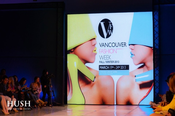 Vancouver Fashion We