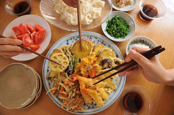 揚げ物大好き!天ぷら人気レシピ