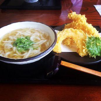 天ぷらうどんをプロの味に!サクサク天ぷらとつゆの作り方