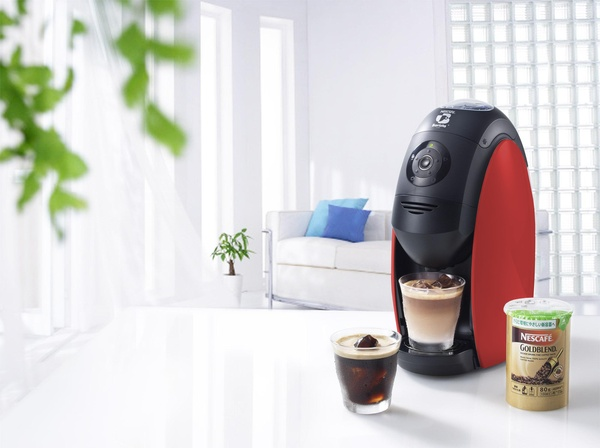 ネスカフェ バリスタを買うだけ、おうちカフェを。人気機種「TAMA」などを徹底解説!