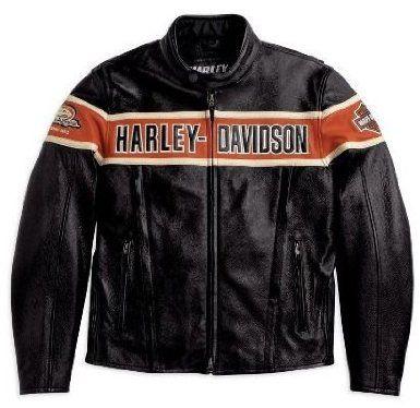 ハーレーダビッドソンの革ジャンってどこで買える?定番~レア物まで!