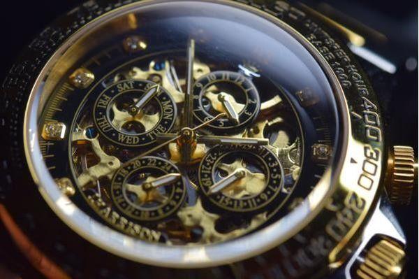 【キムタク愛用】ジョンハリソンの時計VSセイコー5スポーツ。アイテムの評判をチェック!