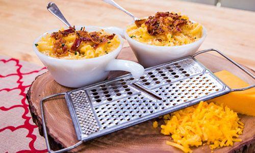 【絶品】マカロニ&チーズの魅力とアレンジレシピについてご紹介♪