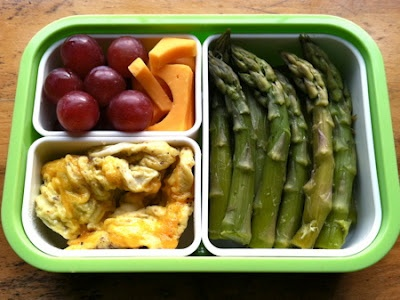 from blog Bent on Better Lunches: here is a nice