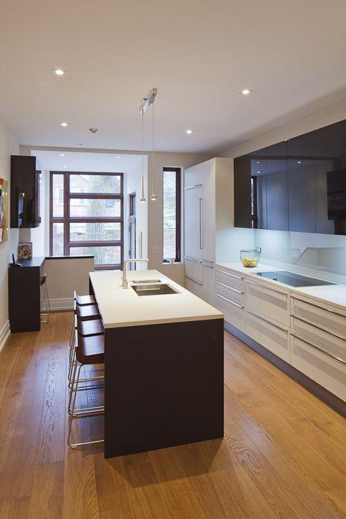 Kitchen Renovation b