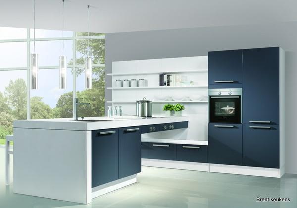 Keukenverlichting Zonder Bovenkasten : Zonder Bovenkastjes : de i keuken is een rechte keuken zonder hoeken