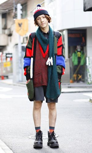 京都の古着屋マップ|安いのにオシャレなおすすめショップ