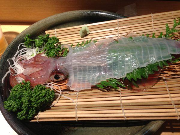 【保存版】ヤリイカを旬の季節においしく食べる方法