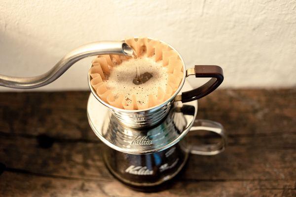 ドリップコーヒーのコーヒーウェア、どうやって選べばいい?オススメのコーヒーウェア・リスト
