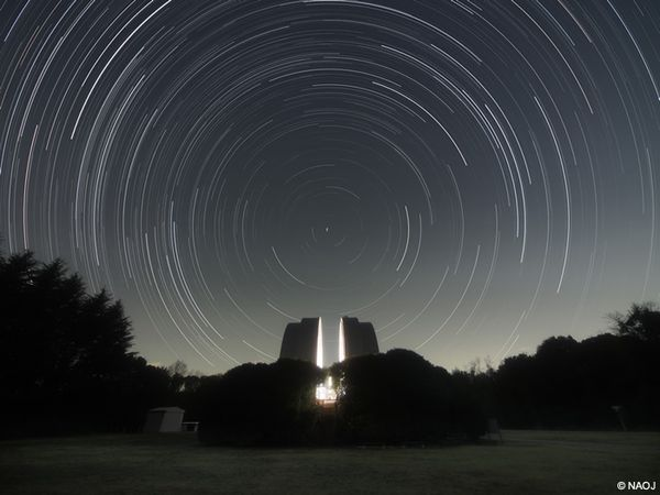 天体の運行をつまびらかにする | 国立天文台(NAOJ)