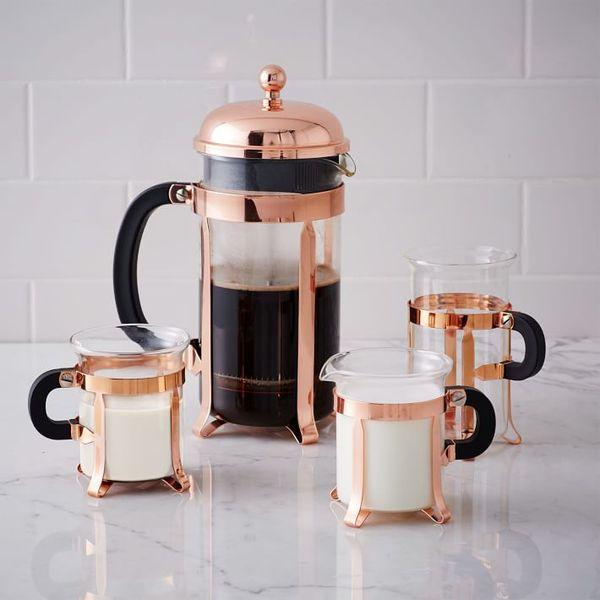 「bodum(ボダム)」でこだわりのコーヒーを。北欧生まれのフレンチプレスをご紹介