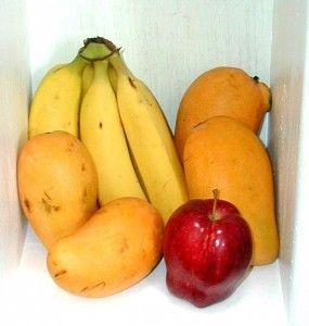 Fruit #stopanimalcru