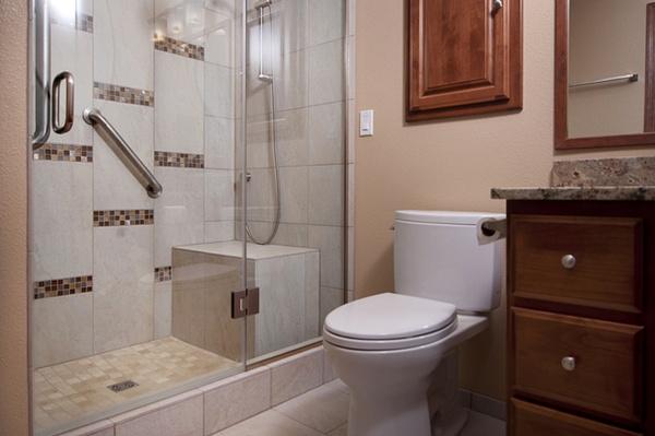 Aging in place bathroom photos bathroom remodeling to for Handicap bathroom contractors