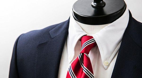 【ボタンダウンシャツにネクタイってNG?】TPOをわきまえた正しい着こなし術を考える