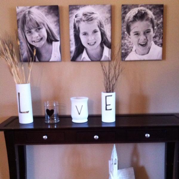 Wohnzimmer Ideen Wand Streichen ~ Wände streichen – Ideen für das Wohnzimmer  wand farbe streichen
