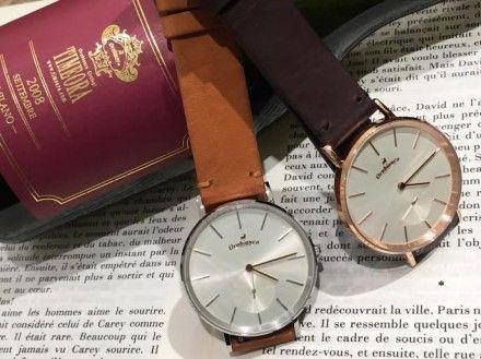 オロビアンコの腕時計で贅沢な休日コレクションを