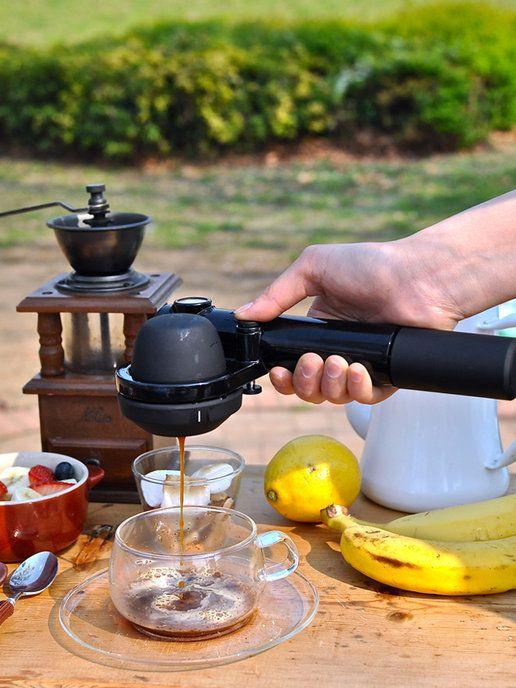 【アウトドアコーヒー】ハマる人続出!山コーヒーを始めよう