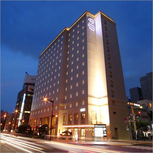 楽天トラベル: ダイワロイネットホテル札幌すすきの 宿泊予約